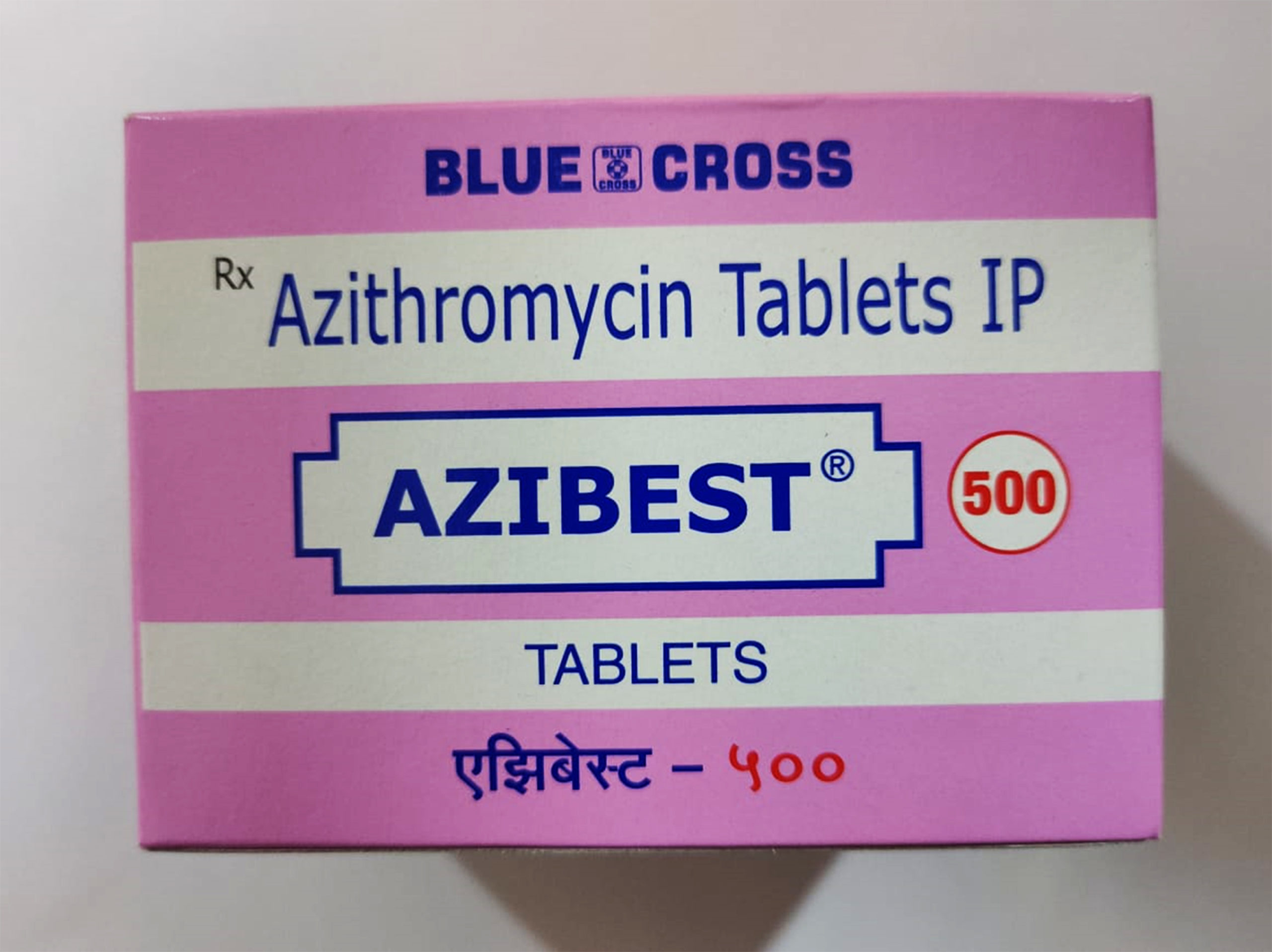 Azibest500