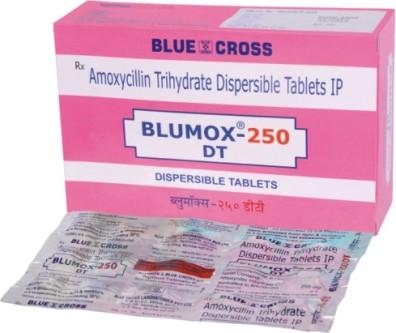 Blumox250DT