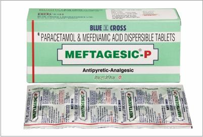 meftagesic p